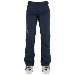 Pantalon ski Rossignol Ski Femme bleu