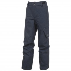 Ski pants Rossignol Ski Denim Junior