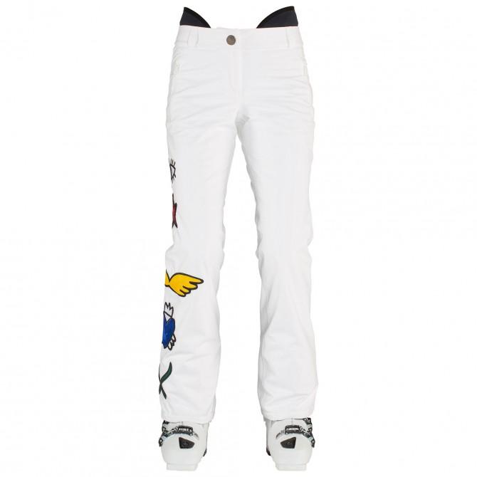 Ski L1tjkc3f Homme Blanc Ski Pantalon Pantalon 5Rj43AL