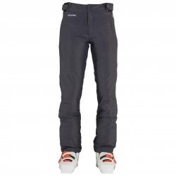 Pantalon ski Rossignol Oxford Homme gris