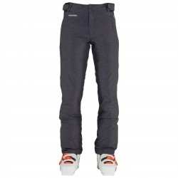 Pantalone sci Rossignol Oxford Uomo grigio