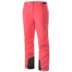 Pantalone sci Head 2L Insulated Donna fucsia