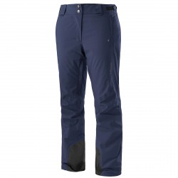 Pantalon ski Head 2L Insulated Femme bleu