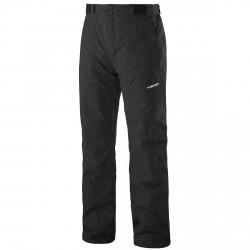 Pantalones esquí Head 2L Scout 3.0 Hombre negro