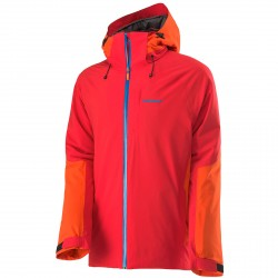 Ski jacket Head 2L Eclipse Man red