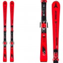 Sci Atomic Redster S9 + attacchi X12 TL