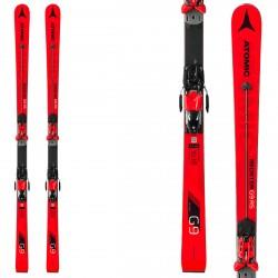 Ski Atomic Redster G9 FIS M + bindings X12 Var