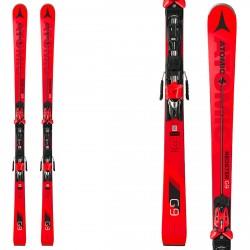 Ski Atomic Redster G9 + bindings X12 TL