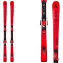 Esquí Atomic Redster G9 + fijaciones X12 TL