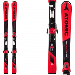 Ski Atomic Redster J4 + fixations L7 ET