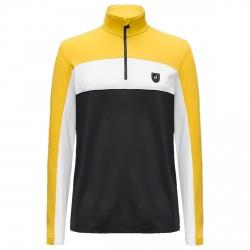 First layer Toni Sailer Spencer Man yellow