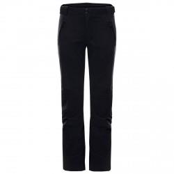 Ski pants Toni Sailer Will Man black