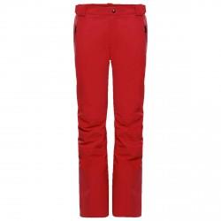 Pantalon ski Toni Sailer Nick Homme rouge