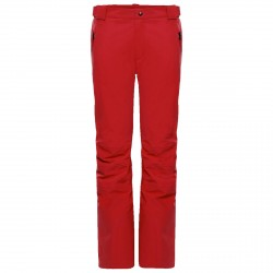 Pantalones esquí Toni Sailer Nick Hombre rojo