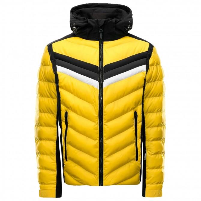 Ski Jacket Toni Sailer Kit Man Ski Clothing