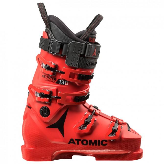 Ski boots Atomic Redster Club Sport 130