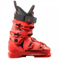 Ski boots Atomic Redster Club Sport 110