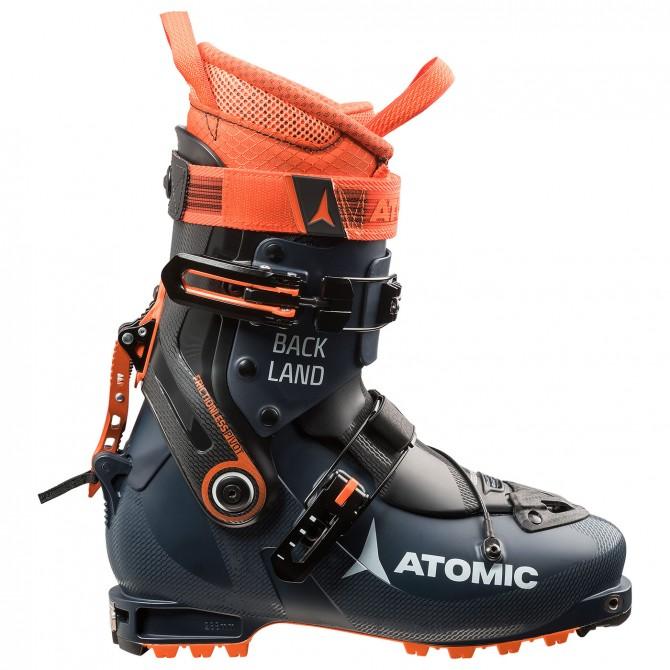 Scarponi sci alpinismo Atomic Backland ATOMIC