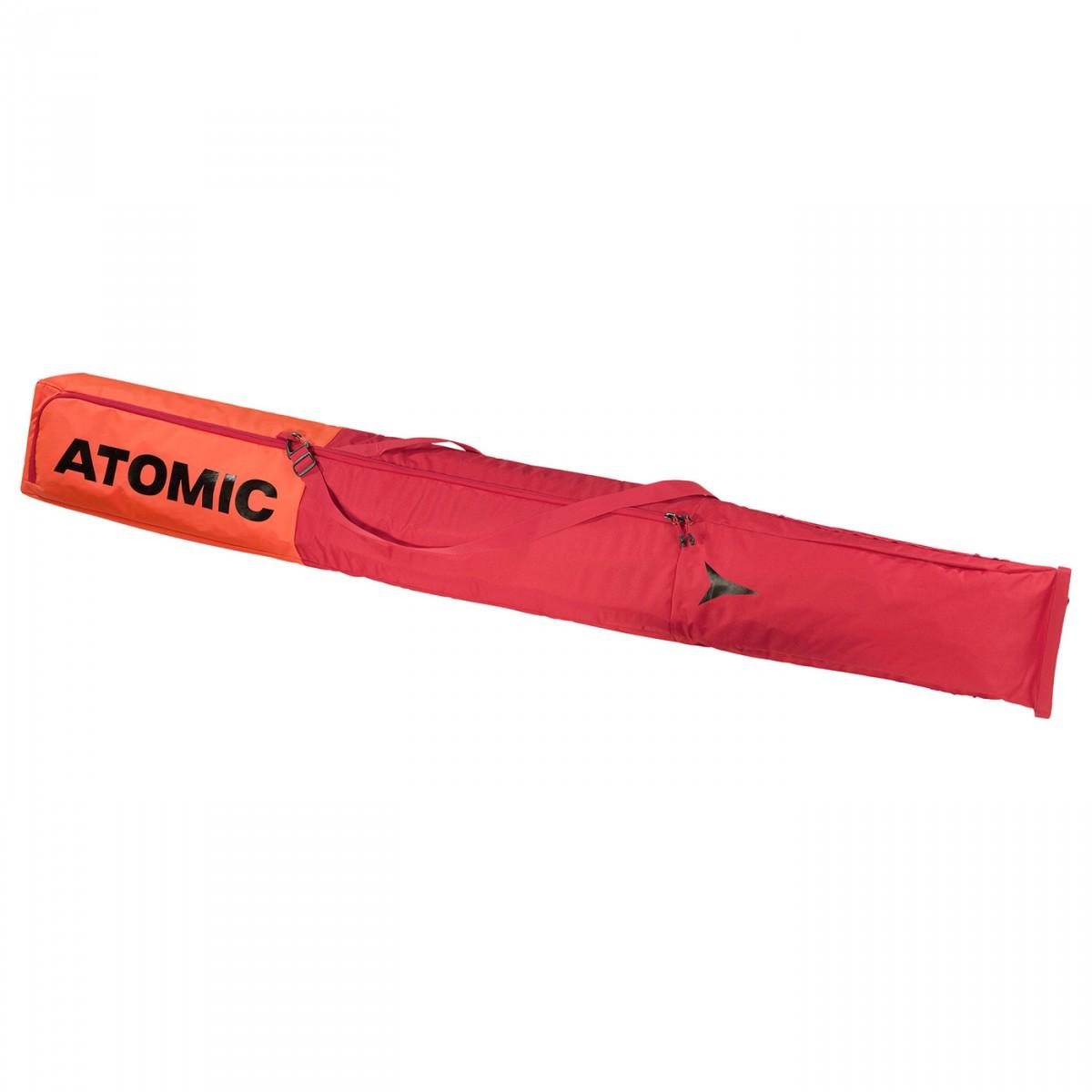 Sacca portasci atomic accessori sci - Sacca porta sci ...