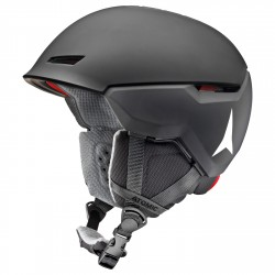 Ski helmet Atomic Revent + black