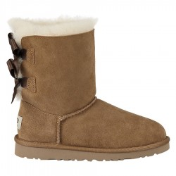 bottes Ugg T Bailey Bow beige Baby (22-29)