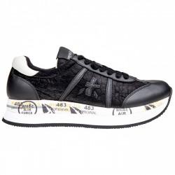 Sneakers Premiata Conny 1806 Mujer