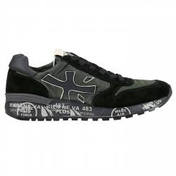 Sneakers Premiata Mick 1785 Hombre