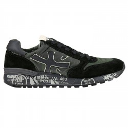Sneakers Premiata Mick 1785 Man