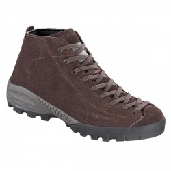 Sneakers Scarpa Mojito City Gtx brown