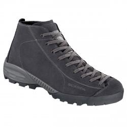 Sneakers Scarpa Mojito City Mid Gtx gris