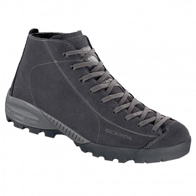Sneakers Scarpa Mojito City Mid Gtx grigio SCARPA Scarpe sportive