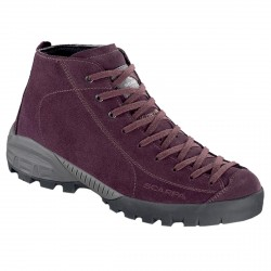 Sneakers Scarpa Mojito City Mid Gtx purple