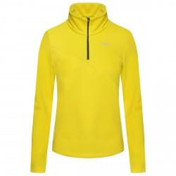 First layer Colmar Monviso Woman yellow
