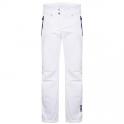 Pantalone sci Colmar Shelly Donna bianco