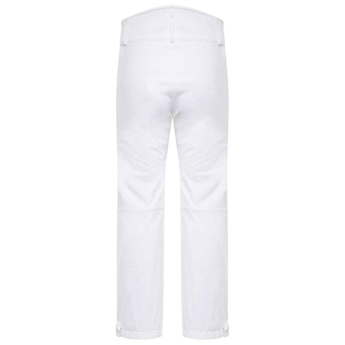 Pantalone sci Colmar Shelly Donna bianco
