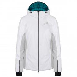 Ski jacket Colmar Aspen Woman white