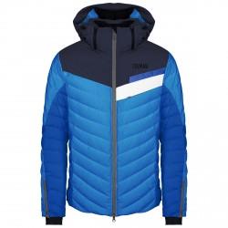 Chaqueta esquí Colmar Hokkaido Hombre azul