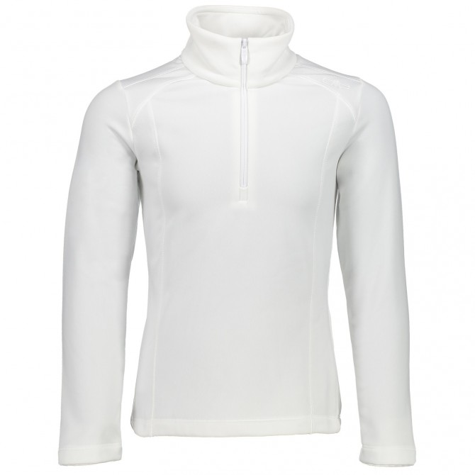 Jersey Cmp Niña blanco