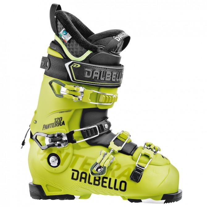 Ski boots Dalbello Panterra 120 Man