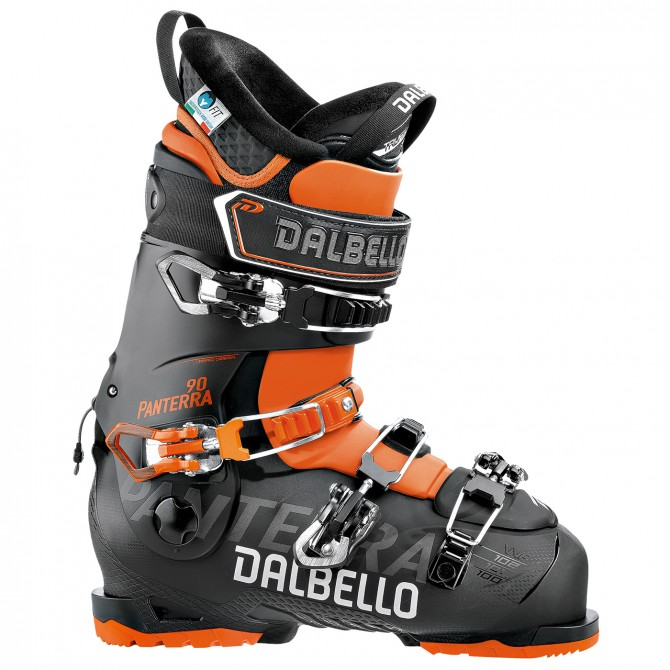 Scarponi sci Dalbello Panterra 90 DALBELLO Allround