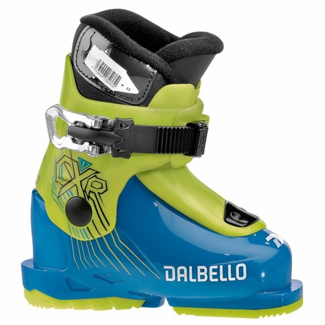 Scarponi sci Dalbello Rtl Cxr 1.0 DALBELLO Scarponi junior