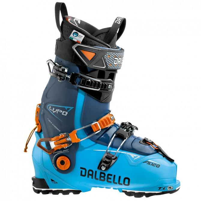 Scarponi sci Dalbello Lupo Ax 120 DALBELLO Freestyle/freeride