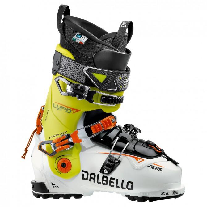 Botas esquí Dalbello Lupo Ax 115