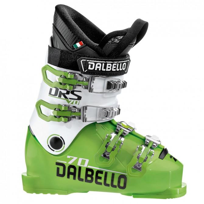 Scarponi sci Dalbello Drs 70 DALBELLO Scarponi junior