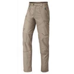 pantalones- bermuda trekking Astrolabio N49M hombre