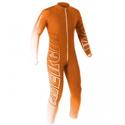 Conjunto de carrera Energiapura Color Junior naranja