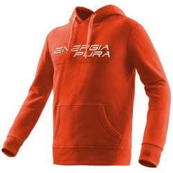 Sweat-shirt Energiapura Skivarp Junior orange