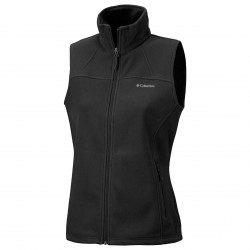 Vest Columbia Fast Trek II Woman black