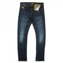 jeans Super Dry Corporal slim fit hombre