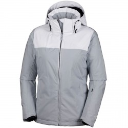 Ski jacket Columbia Snow Dream Woman
